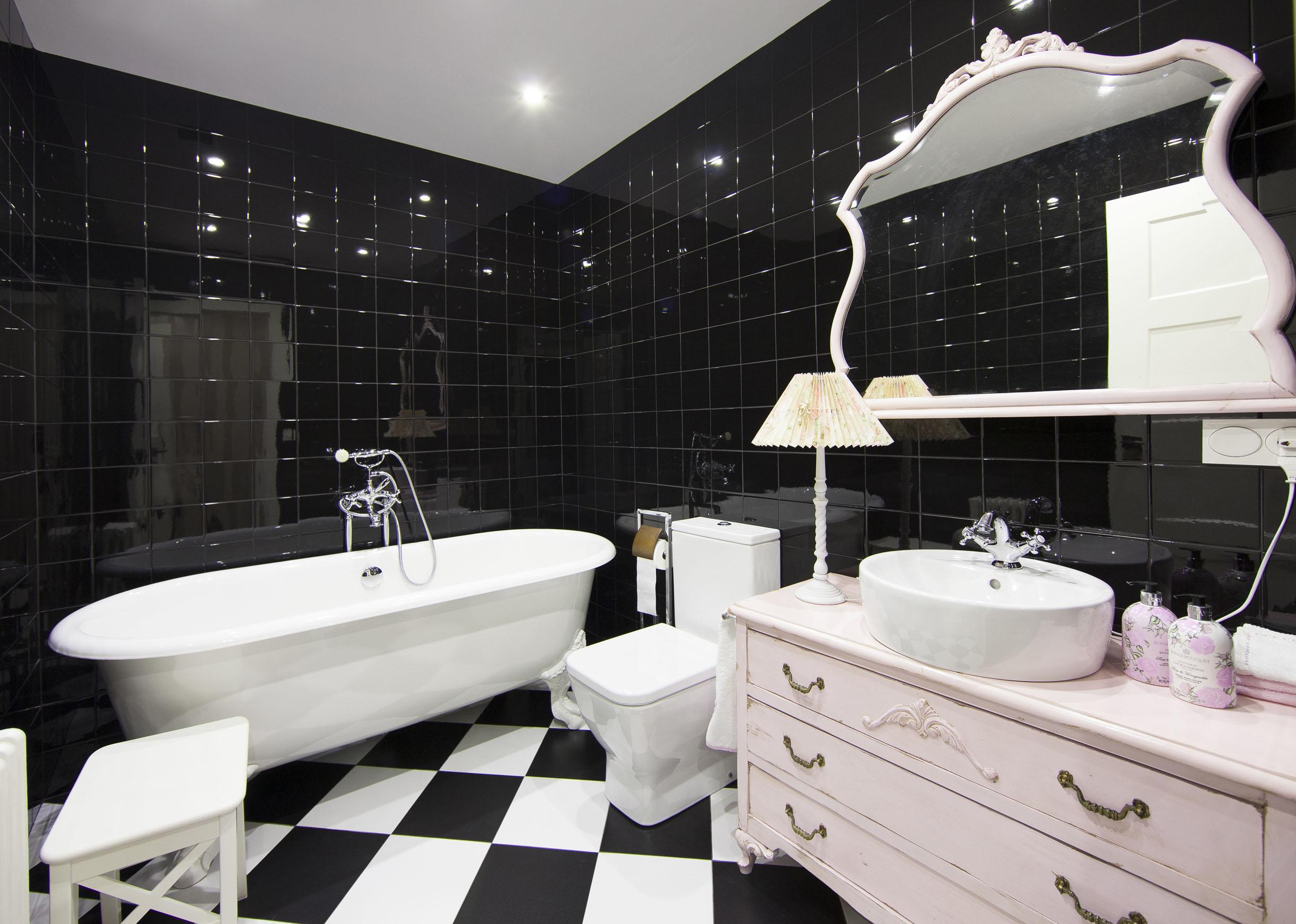 PRIBURGOS Espectacular reforma de cuarto de baño - PRIBURGOS