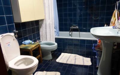 Como esta el baño antes de reformar